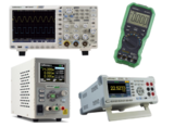 e络盟推出Multicomp Pro 全新优质高精密测试设备
