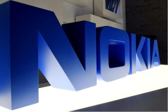 $5.6亿元到账,诺基亚力发力5G技术