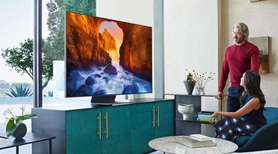 MediaTek攜手三星推出全球首款支持Wi-Fi 6的8K電視