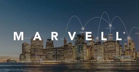 Marvell联手三星共同推动新一代5G网络基础设施产品创新