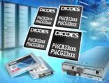 Diodes 推出PCIe5.0时钟发生器与缓冲器,节省 BoM 成本