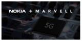 诺基亚携手Marvell,为提升5G网络性提供强大助力
