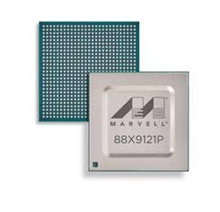 Marvell首款雙端口400GbE PHY—推動安全高密度光學基礎設施發展
