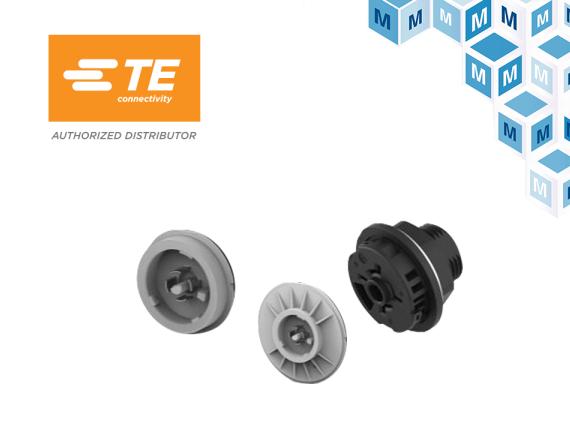 TE LUMAWISE Endurance S连接器系统贸泽开售