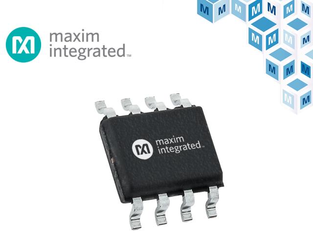 Maxim MAX2270x隔离式栅极驱动器贸泽开售