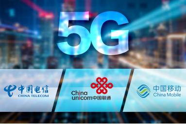 中国5G用户数突破2000万,5G基站超5万