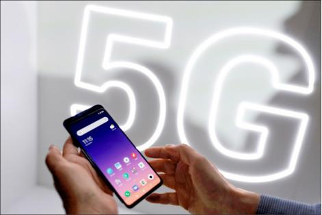 5G换机潮将至,9家产业链企业纷纷扩产