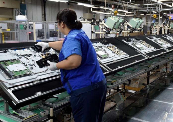 欧美日车厂暂时关闭 面板厂该如何应对