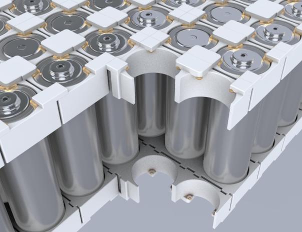 科思创与汉高强强联手,合力打造新型锂离子电池模组