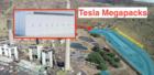 特斯拉计划部署超大Megapack电池系统