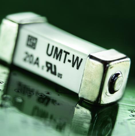 SCHURTER UMT-W系列保险丝:设备故障保护的绝佳选择