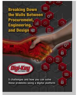 Digi-Key API 解决方案计算器帮你简化采购流程并节省成本