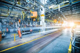 ADI公司:加速迈向工业4.0