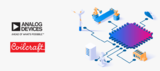 Analog Devices和Coilcraft节省空间的工业解决方案
