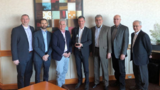 NAV CANADA向罗德与施瓦茨公司颁发技术奖