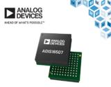 Analog 精密MEMS惯性测量单元贸泽开售