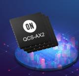 安森美QCS-AX2芯片可最大化6 GHz频段的使用