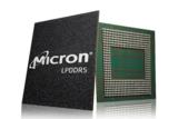 美光低功耗DDR5 DRAM 芯片,充分释放移动设备5G 潜能
