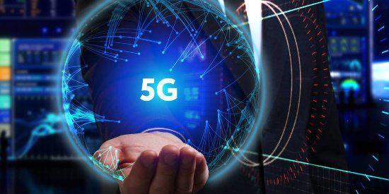 """""""新基建""""开放合作是关键,外企推动中国5G发展"""