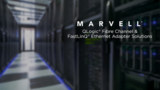 <font color='red'>Marvell</font> NVMe-oF™技术为企业应用实现了低延迟存储访问