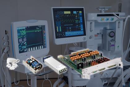 Powerbox为冠状病毒医疗和准医疗应用提供战略支持