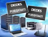Diodes 推出Express相容ReDriver,提高串行总线速度性限