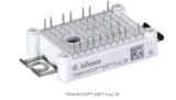 英飞凌TRENCHSTOP™ IGBT7系列新增新武器—电流额定值模块