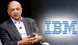 IBM新CEO:不考虑分拆公司 AI是我们主要进攻方向