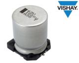 更灵活更稳定,Vishay新款高压汽车级铝电容问市