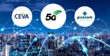 Picocom获得<font color='red'>CEVA</font> DSP授权许可,用于5G新射频基础设施SoC