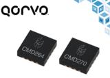 Qorvo旗下Custom MMIC全线产品贸泽开售