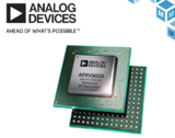Analog Devices 四通道宽带RF<font color='red'>收发器</font>贸泽开售