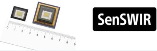 可覆盖广泛波长范围,索尼发布工业设备用SWIR图像传感器