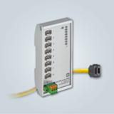 浩亭:采用高可靠性ix Industrial®接口的高性能交换机