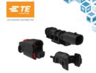 TE Connectivity enetSEAL+连接器系统贸泽开售