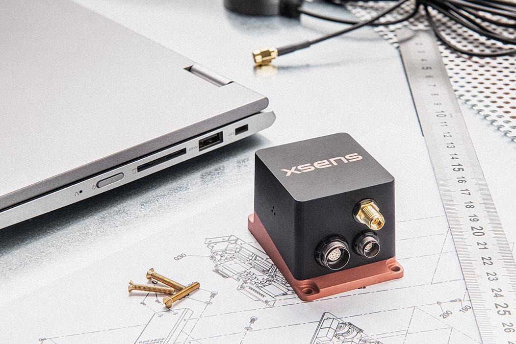 厘米级高精度将成为主流 ,Xsens 超高性价比惯性传感器问市