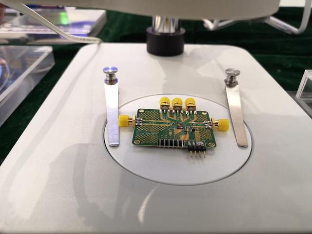山西这个项目可每年为3亿多部手机制造射频模组芯片