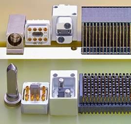 TE新款NanoRF模块及触点密度两倍于VITA 67射频模块