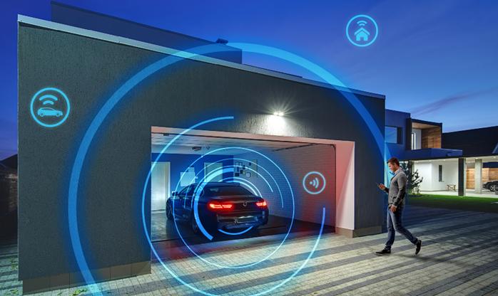 实现更高带宽和更低延迟,NXP无线MCU新产品问市