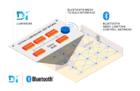 蓝牙技术联盟携手DiiA,加速推进物联网商业照明