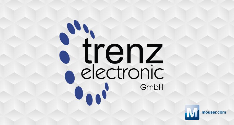 贸泽联手Trenz Electronic,分销基于Xilinx的工业级SoM