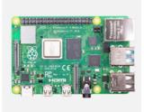 <font color='red'>e络盟</font>幸运时时彩平台上新Raspberry Pi计算机8GB RAM版