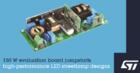推动安全高效的LED路灯应用发展,ST 150W评估板问市