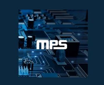 节能易用,加快设计,e络盟新增MPS创新电源解决方案
