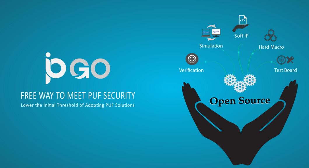 跨越芯片安全部署之鸿沟,PUFsecurity 推出硬件IP试用计划