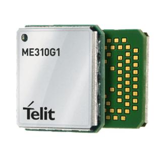 为5G蓄力:儒卓力提供来自Telit 的LTE Cat. M1/NB2模块
