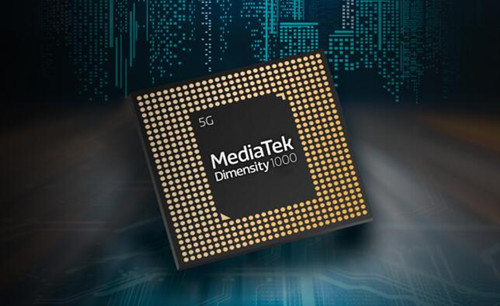 联发科天玑系列芯片受热捧,今年出货量有望超过8000万
