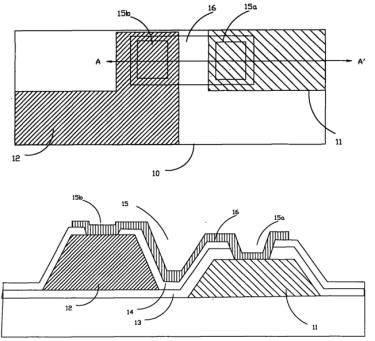 专利揭秘—上海天马微电子液晶互连组件