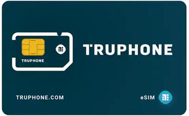 Digi-Key联手Truphone普及物联网连接服务,轻触按钮即可连网