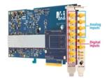 <font color='red'>Spectrum</font>仪器PCIe数字化仪可额外扩展8个数字输入
